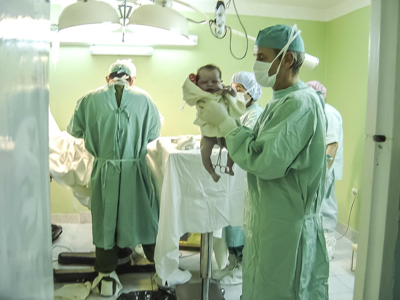Гинекология и коремна хирургия