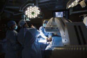 Неврохирургията
