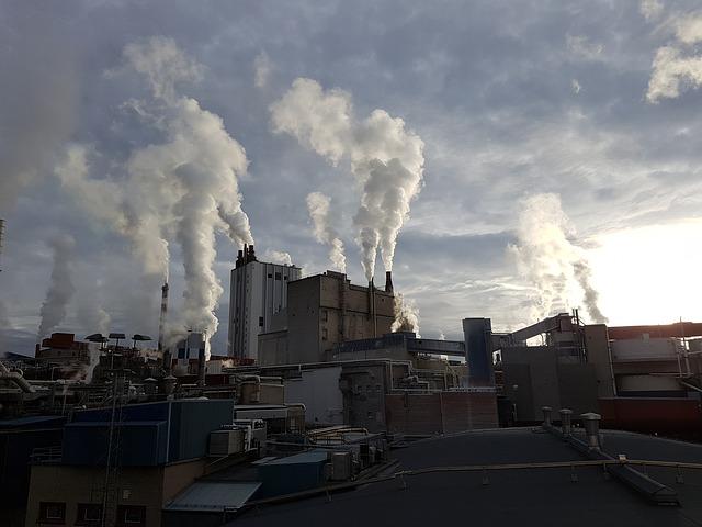 чист въздух