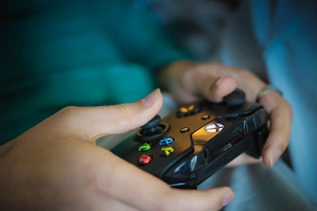видеоигрите са болест
